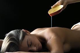 Hammam, Massage